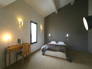 chambre de style scandinave couleur taupe 12 ambiances