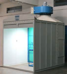 spray paint booth consultech spray paint booth