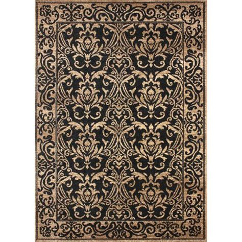 thomasville marketplace rugs thomasville marketplace veranda collection 7 10 quot x12 rug scroll black home decor