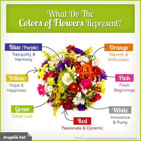 what the color of flowers mean how does your garden grow pinterest flowers flower and gardens