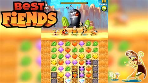 play best let s play best fiends