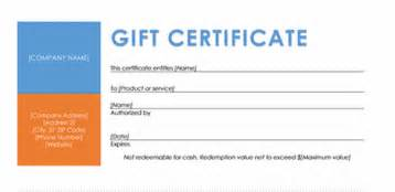 airline gift certificate template gift templates