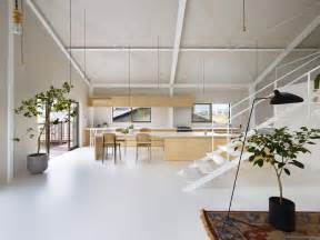 Minimalist Loft by Minimalist Loft Space By Airhouse Design Office