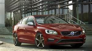 Volvo Cost 2017 Volvo S60 Concept Review Price New Automotive Trends
