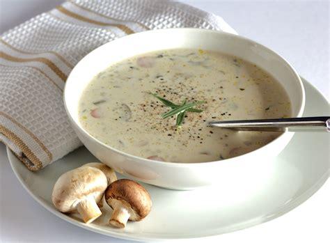 mushroom soup wild about mushroom soup