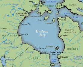 map of canada hudson bay walking with polar bears in arctic canada lavender and