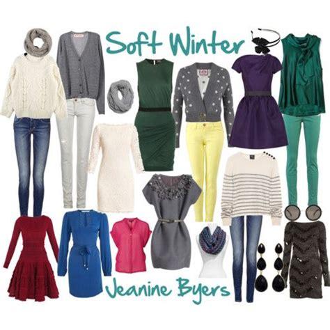 zyla soft winter 17 best images about deep winter soft on pinterest