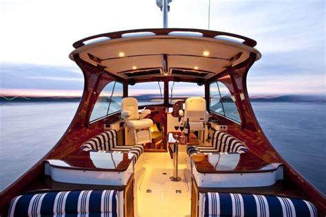 hinckley picnic boat interior hinckley picnic boat mkiii boat pinterest boats