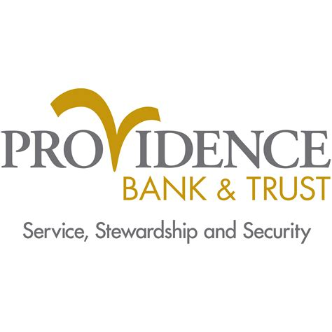 the bank trust providence bank trust orland park il company