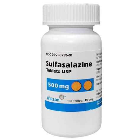 sulfasalazine for dogs sulfasalazine tablets