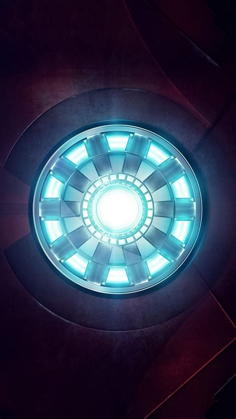 iron man arc reactor wallpaper iron man comic kunst