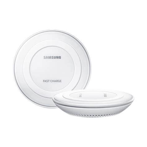 Fast Charge Wireless Charger Samsung 100 Original Garansi Sein jual samsung wireless fast charger white harga kualitas terjamin blibli