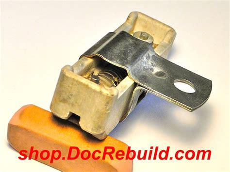 gm coil resistor 1963 1967 corvette coil resistor except fi or ti genuine gm 1957154 used