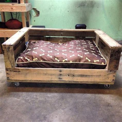 pallet dog beds dog bed google search dog bed bath pinterest