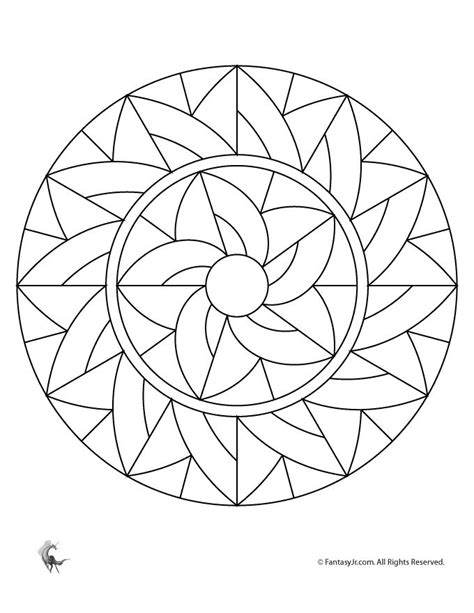 mandala coloring pages art is fun 29 best mandalas images on pinterest mandala coloring