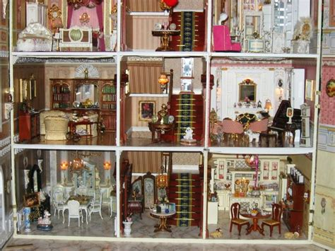 grosvenor hall dolls house 17 best images about dollhouses on pinterest queen anne music rooms and dollhouse
