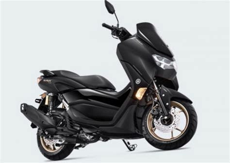 yamaha nmax updated    indonesia paultanorg