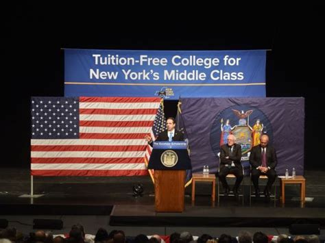 New York Free Tuition | free tuition for new york public college students under