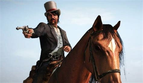 Who Has The Best Look Of Redemption In 2007 by Mustaches Are Dead Redemption Has At Least One