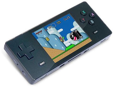 pocket retro game emulator | geek stuff