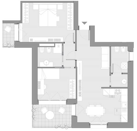 appartamenti bovisa trilocale a3 98 appartamento in vendita a bovisa