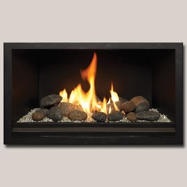 rock gas fireplace 34 dvl product detail gas fireplaces wood inserts