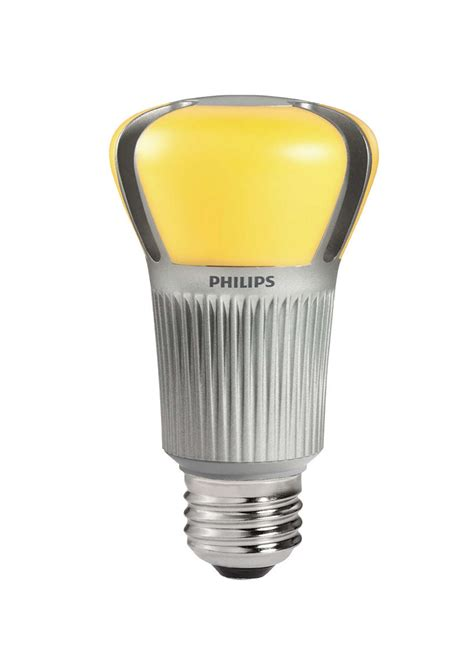 Philips Led Light Bulb Buy 12 5w Dimmable Soft White A19 Led Bulb Philips Lighting