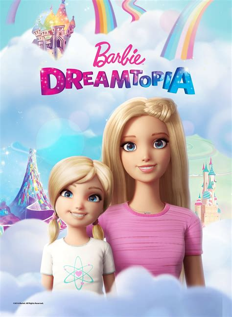 film the doll 2017 mattel announces two new animated barbie series tv