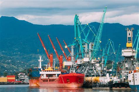 mach  global definition   freight shipments