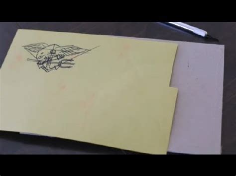 How To Make A Seal Out Of Paper - how to make the navy seal lego from paper paper crafts