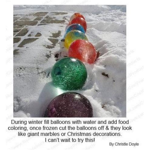 water balloons and food coloring duck duck gray duck