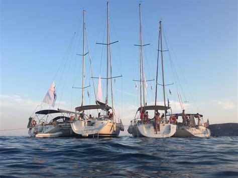 sailing weekend greece sailing checklist in greece satori journal