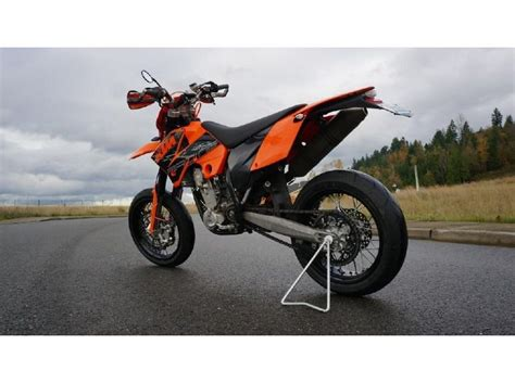 Ktm 450 Smr For Sale 2006 Ktm Smr 450 For Sale On 2040 Motos
