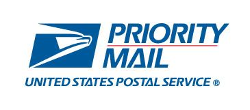 Us Post Office Priority Mail by Three Girly Shipping And Handling