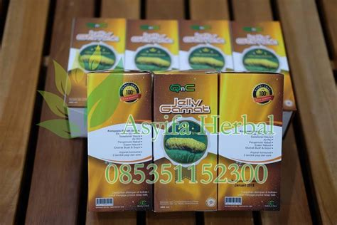 Obat Herbal Liver Hepatitis Jelly Gamat Jelli Gamat obat herbal liver atau hepatitis pada anak manfaat qnc jelly gamat