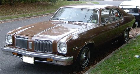 Bench Canada Sale by 1973 1974 Oldsmobile Omega