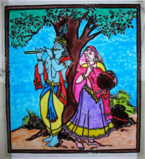 Glass Painting Krishna Outline by Glass Painting Designs Of Lord Krishna Outline Www Pixshark Images Galleries With A Bite