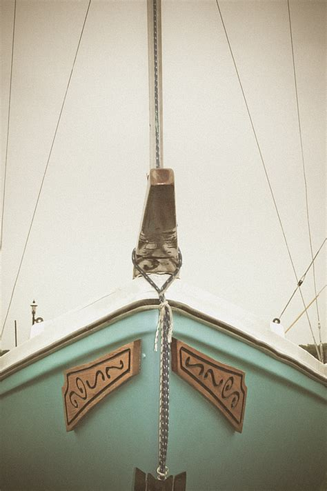 what part of a boat is the bow boat bow parts of a sailboat by colleen kammerer