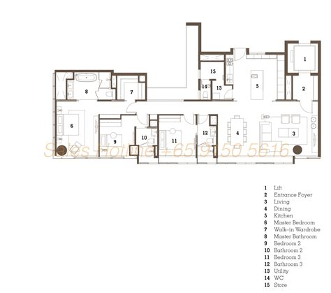 21 angullia park floor plan 21 angullia park floor plan twentyone angullia park condo showflat showroom 65 6100