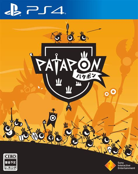 Ps4 Patapon Remastered parappa the rapper remastered launches april 20 in japan