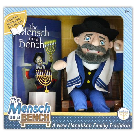 mensch on the bench elf on the shelf alternatives