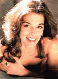 Annabella Sciorra Leaked Nude Photo