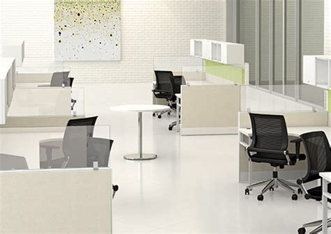One Source Office Products by Open Office Cubicles And Workstations 1 Source Furniture