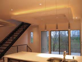 Tray Ceiling Lighting Lighting Cbell Designs Llc