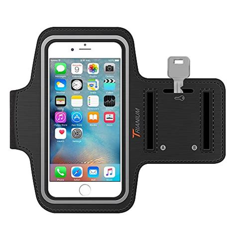 Dijamin Armband Pouch For For Iphone 6 top 5 best iphone 7 armband pouch to purchase review 2017 product boomsbeat