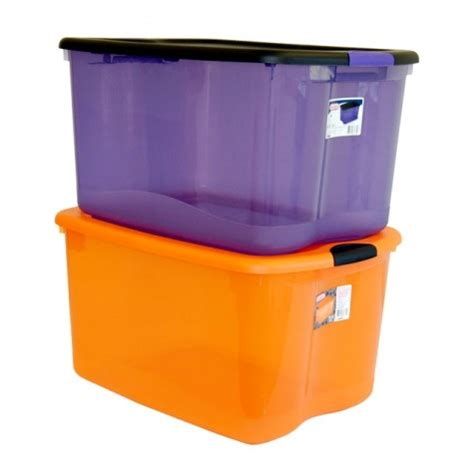 orange storage containers friday favorite storage boxes chaos to order
