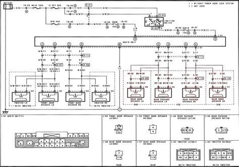 2002 Mazda Protege5 Engine Diagram Automotive Parts