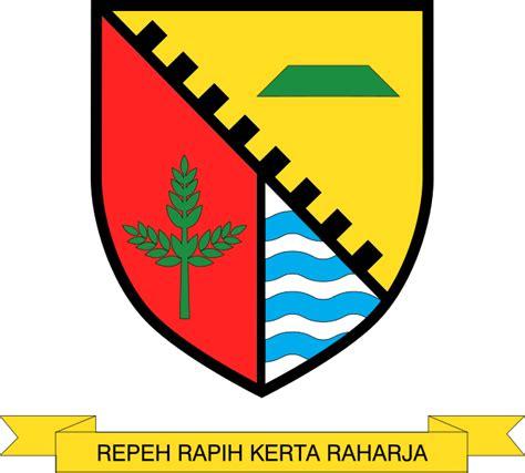 membuat npwp kabupaten bandung berkas lambang kabupaten bandung jawa barat indonesia