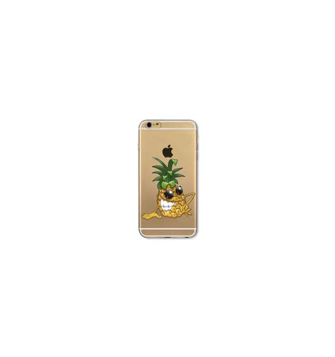 coque iphone 6 6s homme ananas accueil