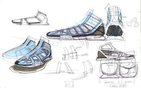 how to design a basketball shoe how adidas designed the world s lightest basketball shoe